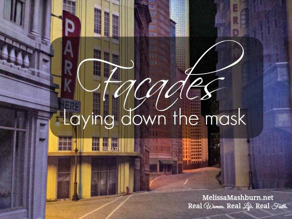 Taking Down the Facade
